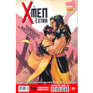 X-Men Extra (Nova Marvel) nº 004