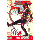 Deadpool (Nova Marvel) nº 003