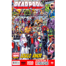 Deadpool (Nova Marvel) nº 004