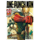 One-Punch Man nº 01