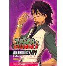 Tiger & Bunny Anthology nº 01