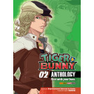 Tiger & Bunny Anthology nº 02