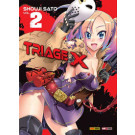 Triage X nº 02