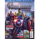 Os Vingadores - Revista Oficial do Filme