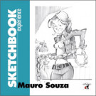 Sketchbook Experience - Mauro Souza
