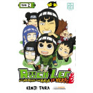 Rock Lee nº 02