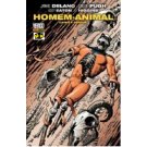 Homem Animal Carne e Sangue Vol 01