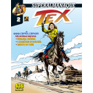 Superalmanaque Tex nº 02