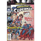 Superman Universo DC - nº 18 / 41