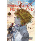 The Promised Neverland nº 19