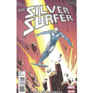 HQ The Silver Surfer nº 01 Importada
