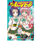 To Love-Ru nº 10
