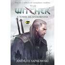 The Witcher - A Torre da Andorinha (Capa do Game)