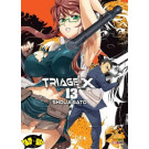 Triage X nº 13