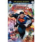 Action Comics Superman (Renascimento) nº 11