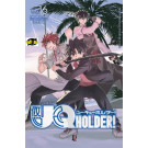 UQ Holder nº 16