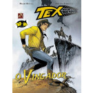 Tex Graphic Novel Vol 05 – O Vingador