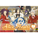 Alice Hearts nº 06