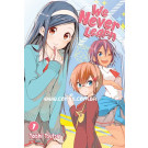 We Never Learn nº 01