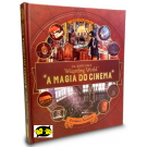 A Magia do Cinema: Criaturas Curiosas - Artefatos Incríveis Vol 03