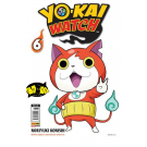 Yo-kai Watch nº 06