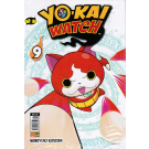 Yo-kai Watch nº 09
