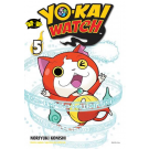 Yo-kai Watch nº 05