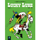 Lucky Luke Volume 04 (Capa Cartonada)