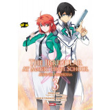 The Irregular at Magic High School - nª 03