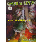 Made in Abyss nº 04