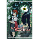 The Ancient Magus Bride Volume 2
