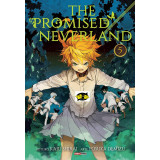 The Promised Neverland nº 05