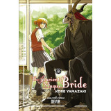 The Ancient Magus Bride Volume 9