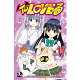 To Love-Ru nº 11