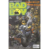 Bad Boy de Frank Miller, Simon Bisley