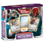 Marvel Battle Scenes Battle Box - Guerra Incessante
