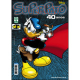 Superpato 40 anos