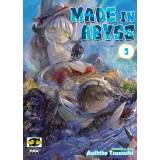 Made in Abyss nº 03