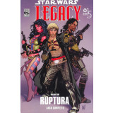 Star Wars Legacy n° 01: Ruptura