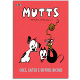Mutts ( Capa Dura)