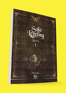 Solo Leveling – Livro 1