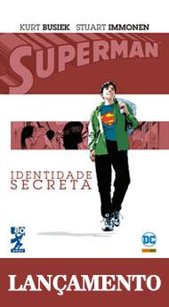 Superman - Identidade Secreta