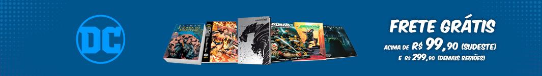DC Comics (Novos 52)