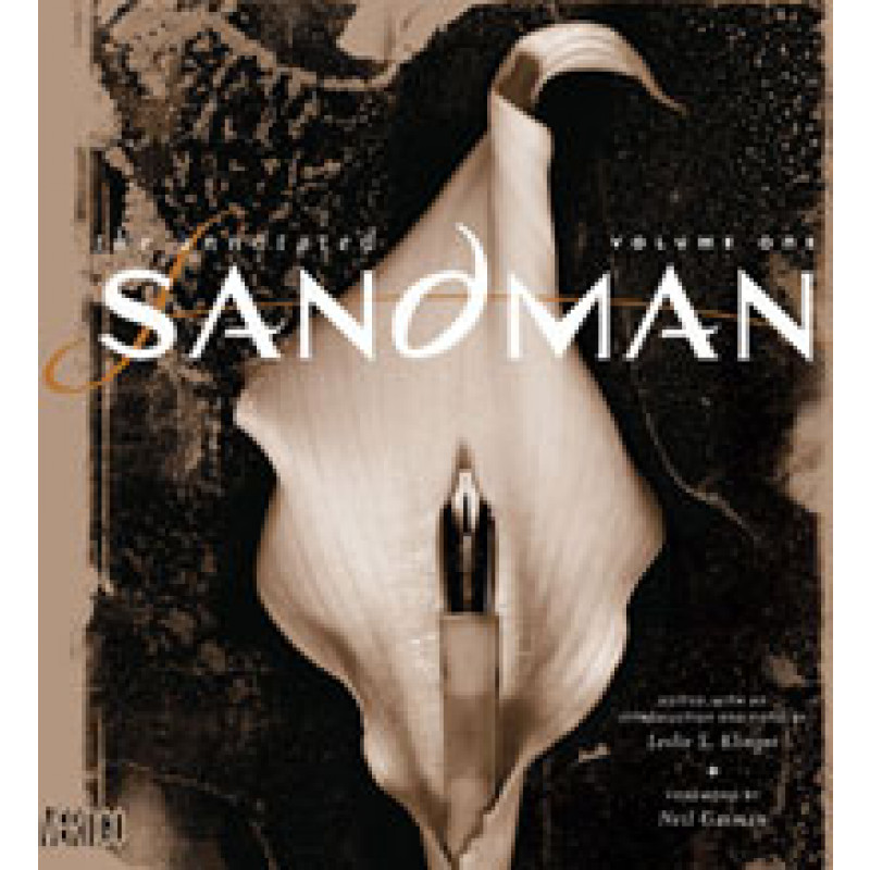 The Annotated Sandman - Volume One