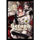 Seraph of the End Vol. 10