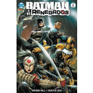 Batman & Os Renegados nº 01