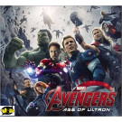 The Art of Marvel Avengers: Age of Ultron