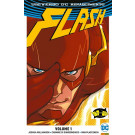Flash (Renascimento) nº 1