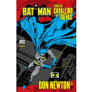 Batman: Lendas do Cavaleiro das Trevas – Don Newton Vol. 02