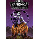 Pandora - A Namorada do Death Jr.